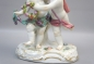 "Mobile Preview: Meissen Figur ""Tanzende Putti"" 1 Wahl."